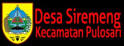 Desa Siremeng